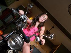 Subite a Mi Moto~