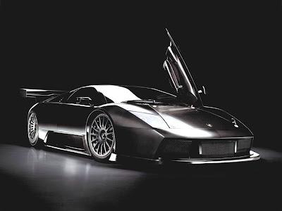 Makina Egzotike... LamborghinimurcielagoRGT