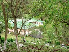 Pousada e Camping Maeda sul de Minas