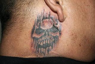 tatuagem-caveira
