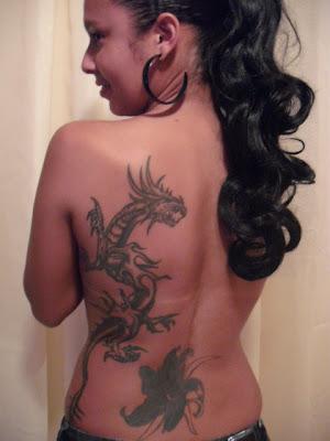 Prof Love In Tattoos: Tatuagens dos Leitores 20 - Fernandinha Tavares