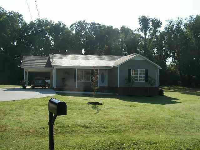 New Fannie Mae Foreclosure Near Dyersburg Dyersburg