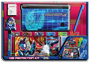 Megaman Starforce 3 Cheats