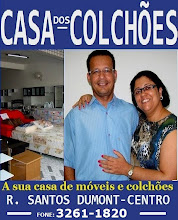 CASA DOS COLCHES