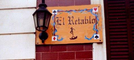 El Retablo