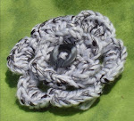 Crochet Flower - So Many Options