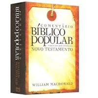 Comentários Versículos por Versículo da Bíblia