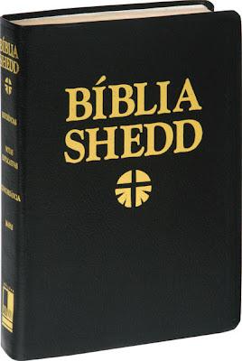BAIXAR BIBLIA DE ESTUDO SHEDD