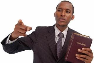 esboço de pregação sobre oração
