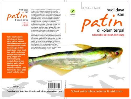 addie_jedje: Budidaya Ikan Patin di Kolam Terpal