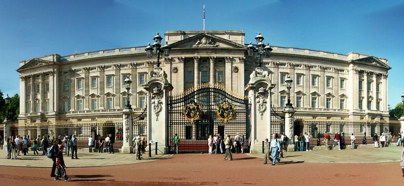 Actividades Sesi N 5 Buckingham Palace
