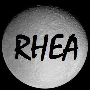 Rhea image