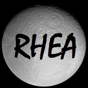 Rhea image