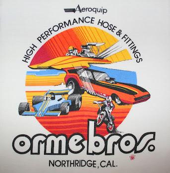Orme Bros