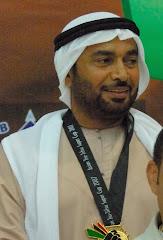 LT. GENERAL MOHAMAD HILAL AL KAABI