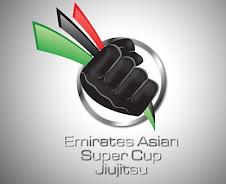 EMIRATES ASIAN JJ SUPER CUP