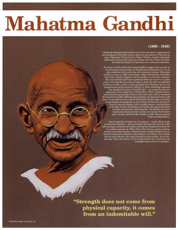 mahatma gandhi quotes. Everymahatma gandhi the