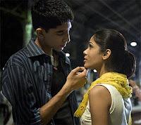 Fotograma de 'Slumdog Millionaire