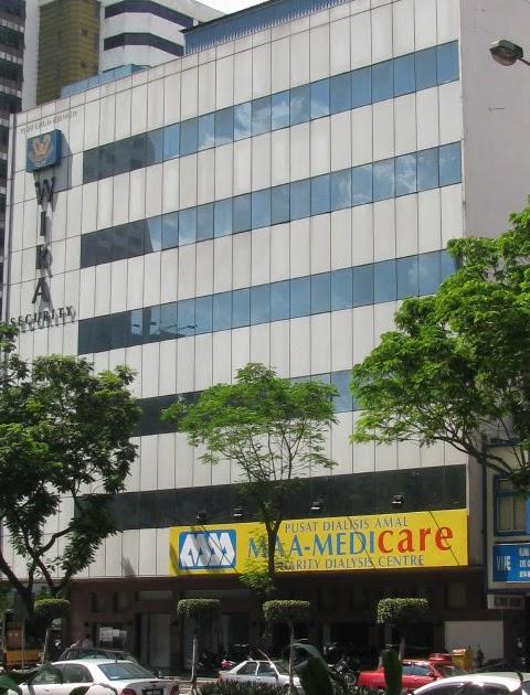 Pusat Dialisis Jalan Ipoh