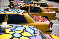 Taxis edición limitada