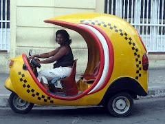 Moto taxi, muy económico