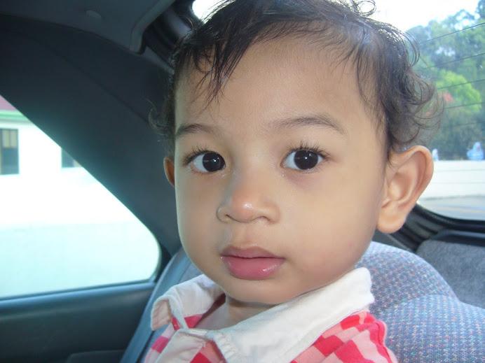 MY SON-ILHAM