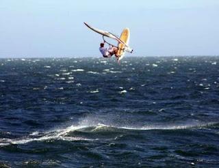 North Sails Warp F2009