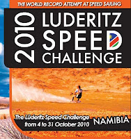 mistral 2011 speed challenge luderitz
