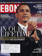 Barack: The Cover Story