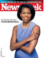 The Next First Lady
