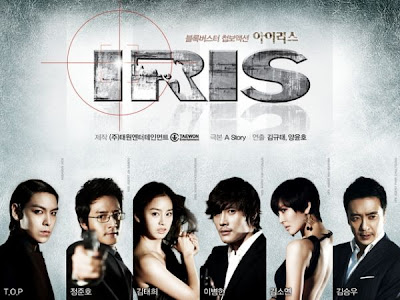 IRIS spies on DramaFever