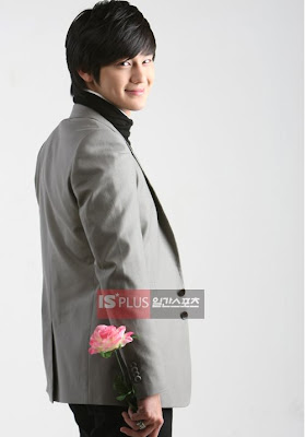 Malaysians get an opportunity to date Kim Bum