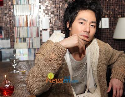 Jo In Sung 1