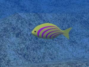 The Cat 3d Screensaver Screensaver Animated