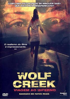 Wolf Creek: Viagem ao Inferno - DVDRip Dublado (RMVB)