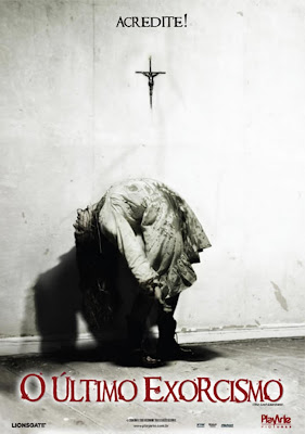 O Último Exorcismo - DVDRip Dual Áudio