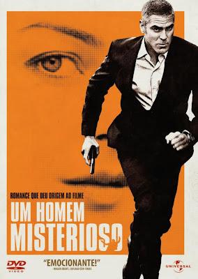 Um Homem Misterioso - DVDRip Dual Áudio