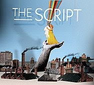 The Man Who Can't Be Moved lyrics performed by The Script