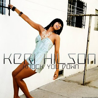 Knock You Down lyrics and mp3 performed by Keri Hilson - Wikipedia