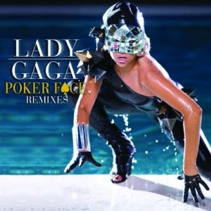 Poker Face lyrics and mp3 performed by Lady Gaga - Wikipedia