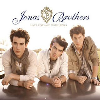 Fly With Me lyrics and mp3 performed by Jonas Brothers - Wikipedia