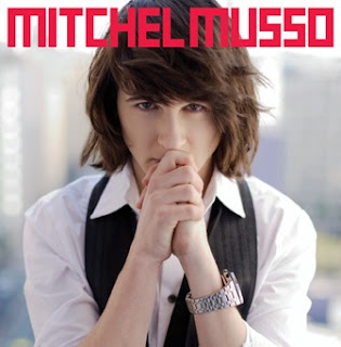 Hey lyrics and mp3 performed by Mitchel Musso - Wikipedia