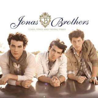 World War III lyrics and mp3 performed by Jonas Brothers - Wikipedia