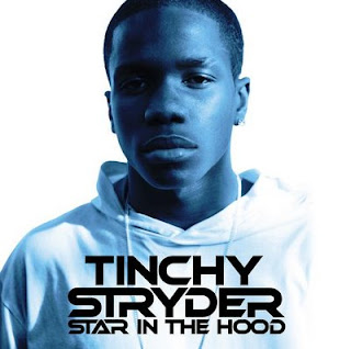 Never Leave You lyrics and mp3 performed by Tinchy Stryder - Wikipedia