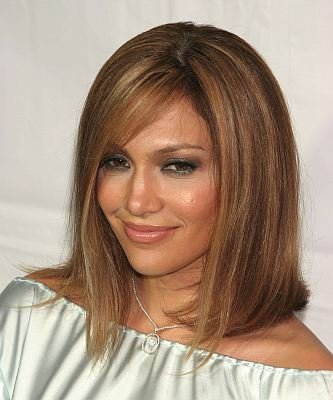 medium hairstyles for heart shaped faces. heart shaped faces.