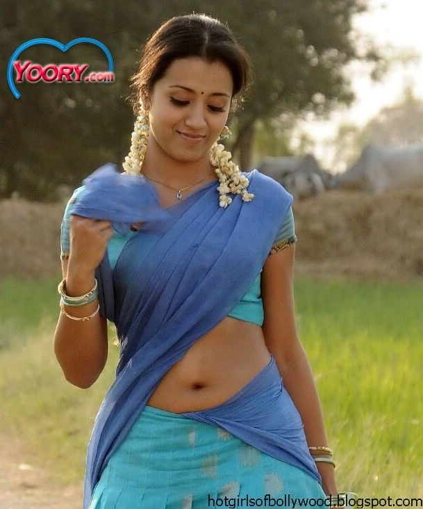 Trisha Navel pics
