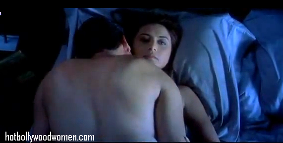 Rani Mukherjee Bed Sex This