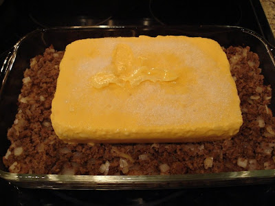 Brick o'maccheese