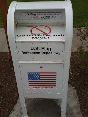 Flagbox