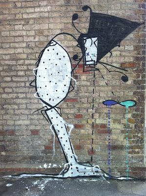 Random wall art